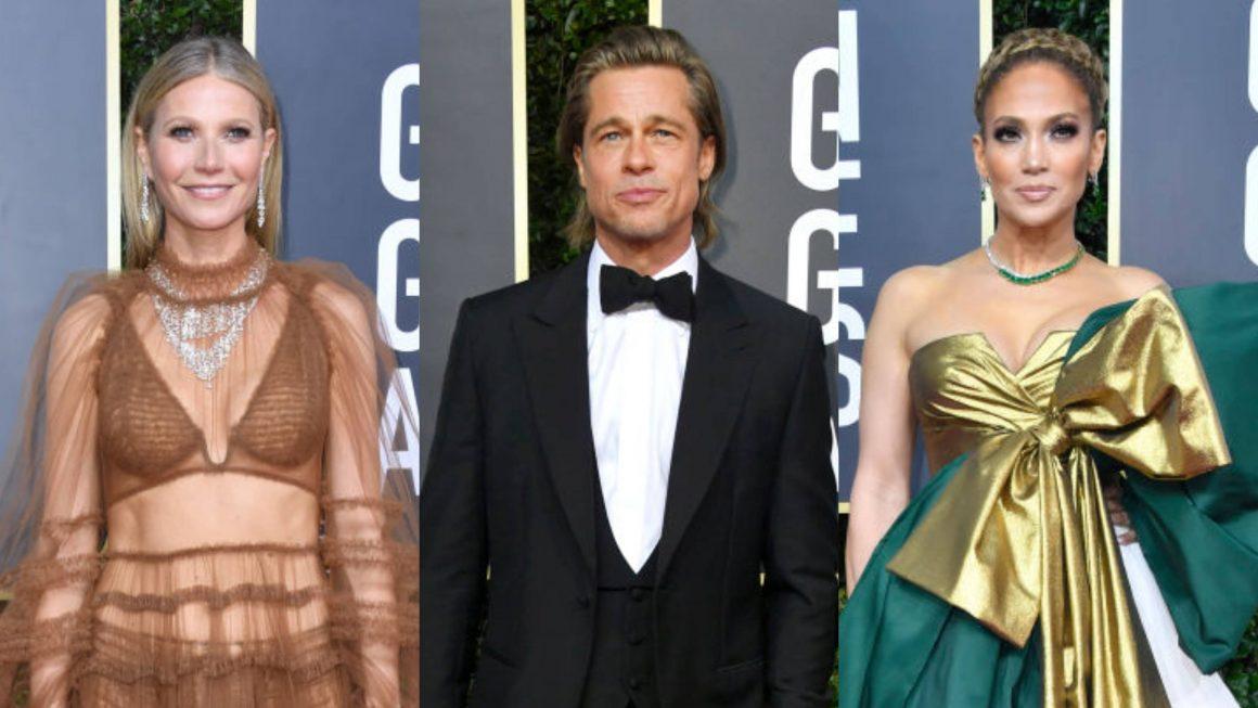 Hodnotenie outfitov: Golden Globes 2020